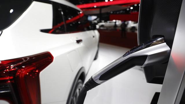 销量目标未过半,自主新能源汽车下半年冲量