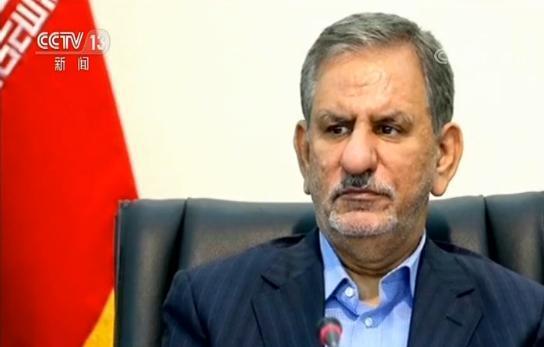 洪荒修圣:伊朗外交部:美国根本不想谈判 他们没有打算寻求对话