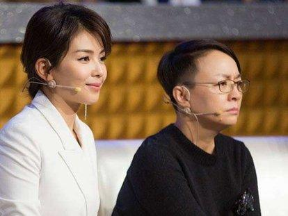 她是刘涛恩师,帮助刘涛还3亿债务,刘涛对其儿子显示人品