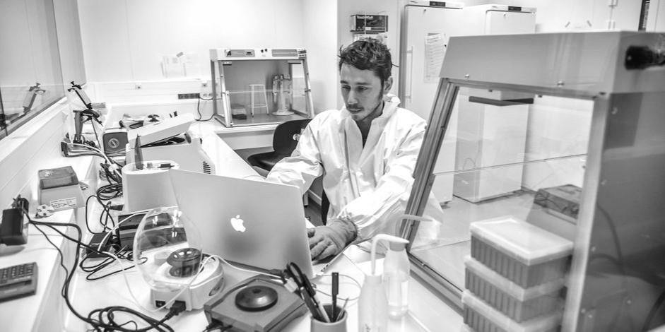 中法生物科技合作步入快车道