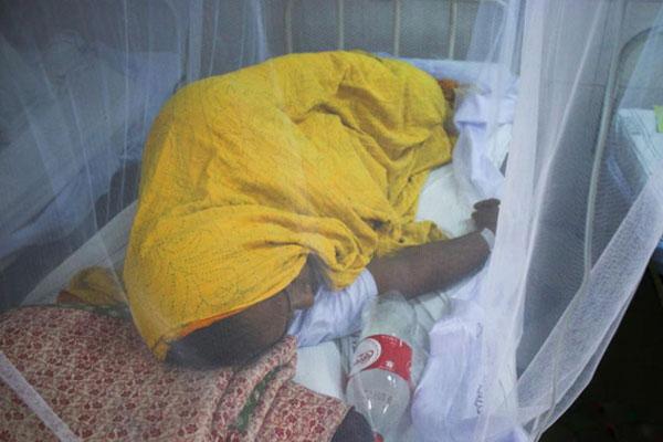 孟加拉国遇史上最?#29616;?#30123;情 24小时内千余人确诊登革热