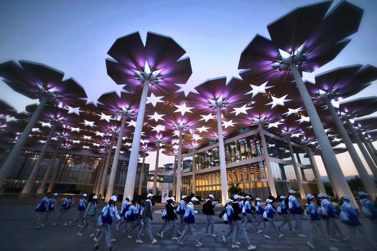 世园会成北京热度增长最快旅游景点