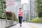馬拉松賽后發現自己變胖? 6個措施可預防