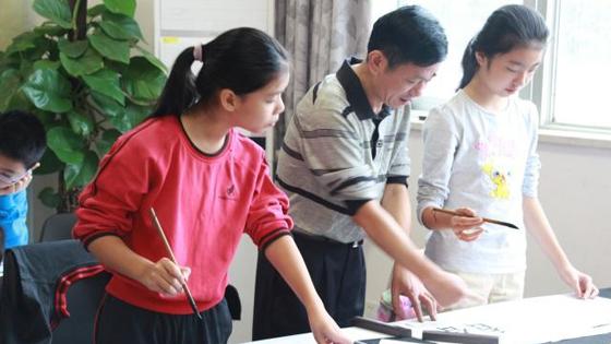 日本作家:为啥大多数中国人写得一手好字