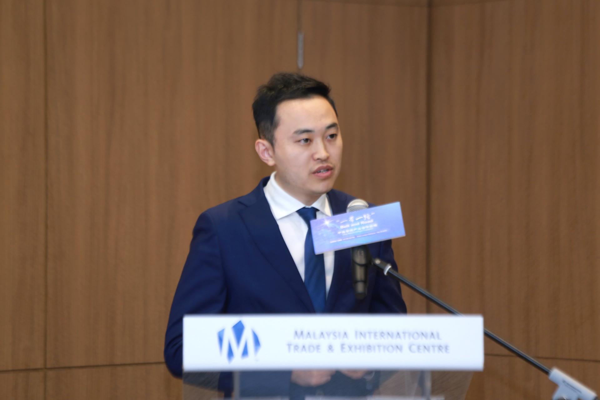 """中马智能产业合作论坛在马举办 中国智能音乐领航者分享""""出海""""经验"""