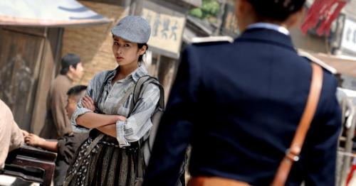 余文乐内地首部电视剧《玲珑局》烧脑上线