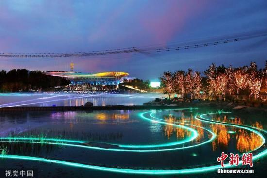 """军人和消防员""""八一""""建军节期间免费游北京世园会"""