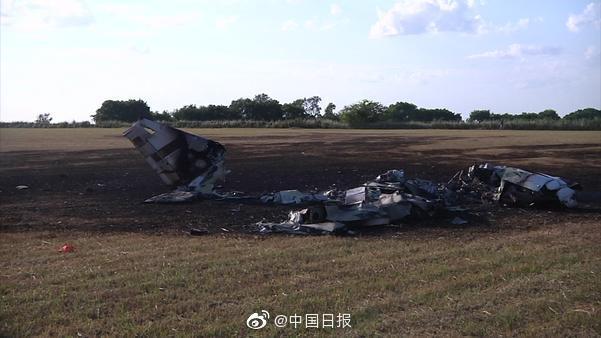 长乐华裔上海高考时刻我国学员在美坠机身亡 中领馆敦促美方赶快查明
