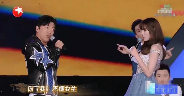 黄渤孙红雷搭讪迪丽热巴方式大不同,黄渤的最搞笑