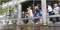 中国人为什么那么喜欢去日本旅游?原来有这五个原因