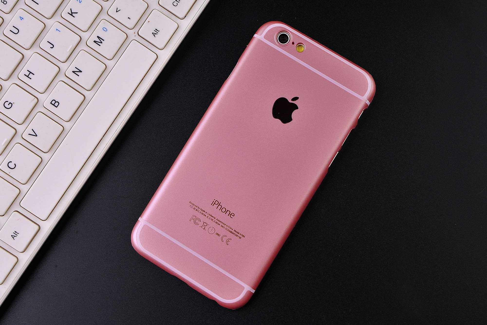 iPhone销售疲软,苹果实现艰难增长