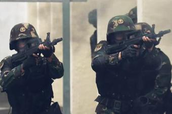 駐港部隊超燃宣傳片:維護香港繁榮穩定重要基石!