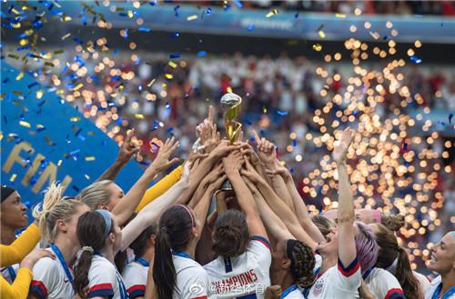 国际足联:2023年女足世界杯从24队扩军至32队