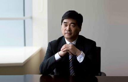 江苏撤销新城控股原董事长王振华劳动模范称号