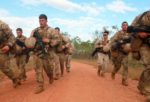 澳大利亚:美国拟在澳境内建立新的军事基地,只待拨款