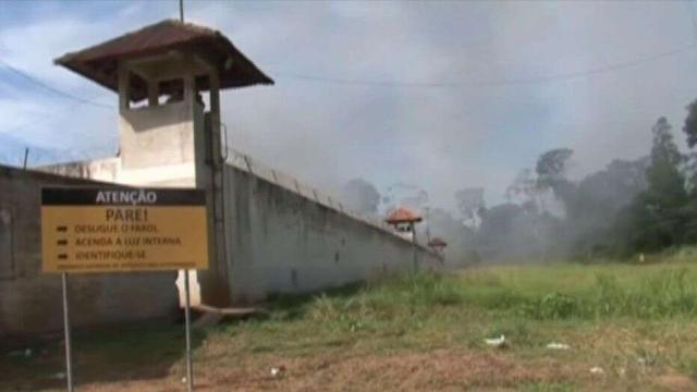 金爷爷哭了烟台南山学院选取查询参加巴西监狱暴动的4名罪犯在转运途中死于窒息