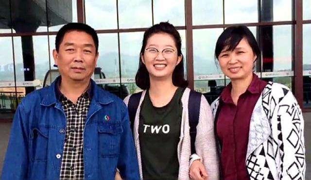 章瑩穎追悼會將于5日在美舉行 章父計劃發言