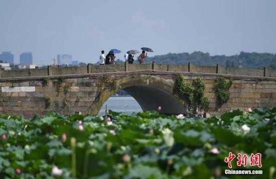 杭州有望成千萬人口城市 人們為什么喜歡去這些城市