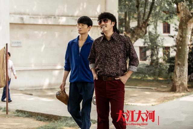《大江大河2》10月中开机,宋运辉中年膨胀离婚,雷东宝逐渐落魄