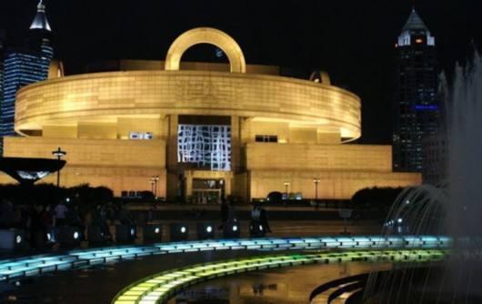 """广州首批博物馆夜间开放  """"夜游广州""""线路出炉"""