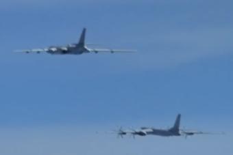 中国空军八一发布超燃宣传片 这一画面首次公开