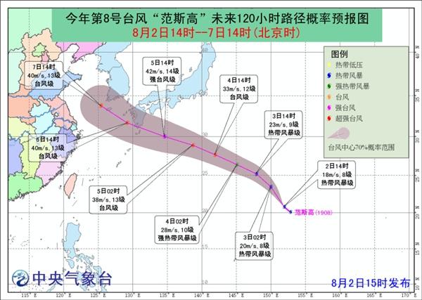 """天刀手游团本莒南警视六合8月飓风组团来袭 """"范斯高""""将加强为今年以来最强飓风"""
