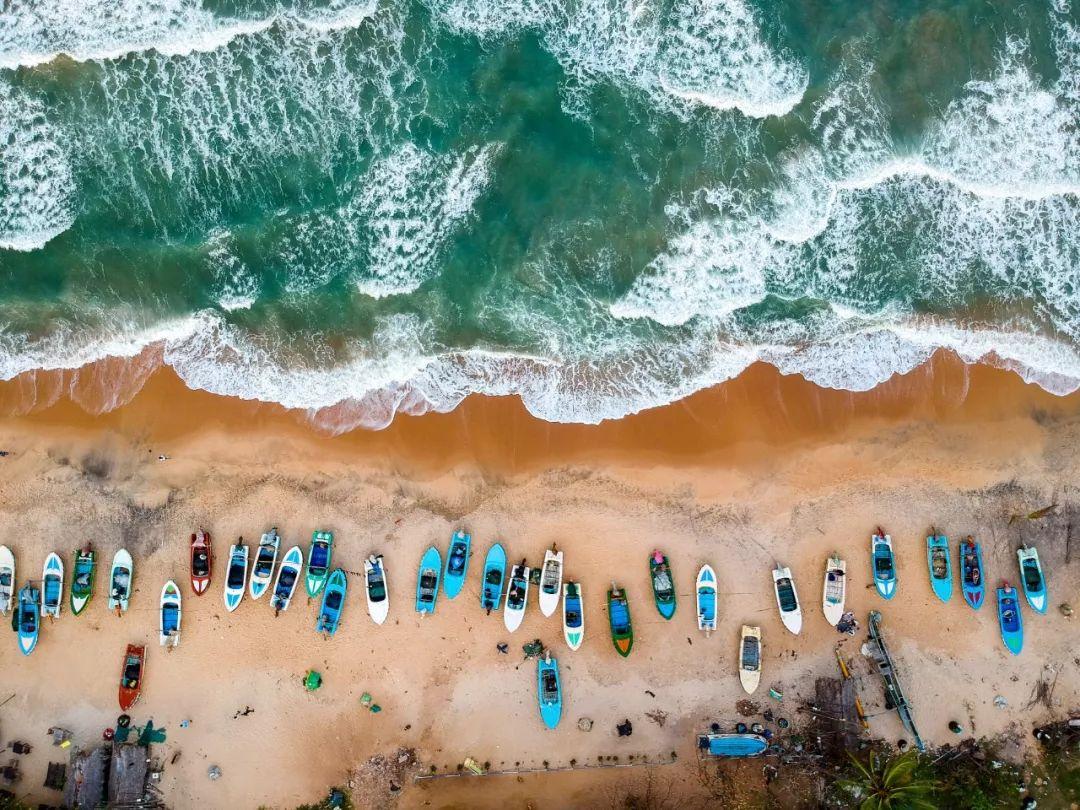 """2019最佳旅行国家正式""""免签""""?这个海岛国家总算要发光了"""