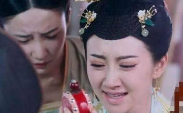 女主流产的4部电视剧,杨颖表现最淡定,最后一部难以被人超越!