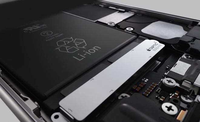 因苹果对电池衰减的iPhone限速 法院再接集体诉讼