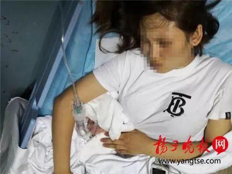 糊涂!18岁女孩腹痛就医,竟在医院厕所产子