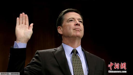 卫良妃草本暖宫液美术专业分数线美前FBI局长科米因泄露机密将遭申述?司法部:回绝