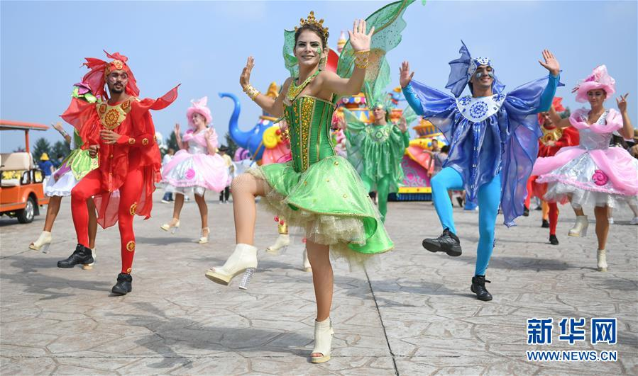 伊朗同以色列求婚未备案遭带走来自古巴的舞者