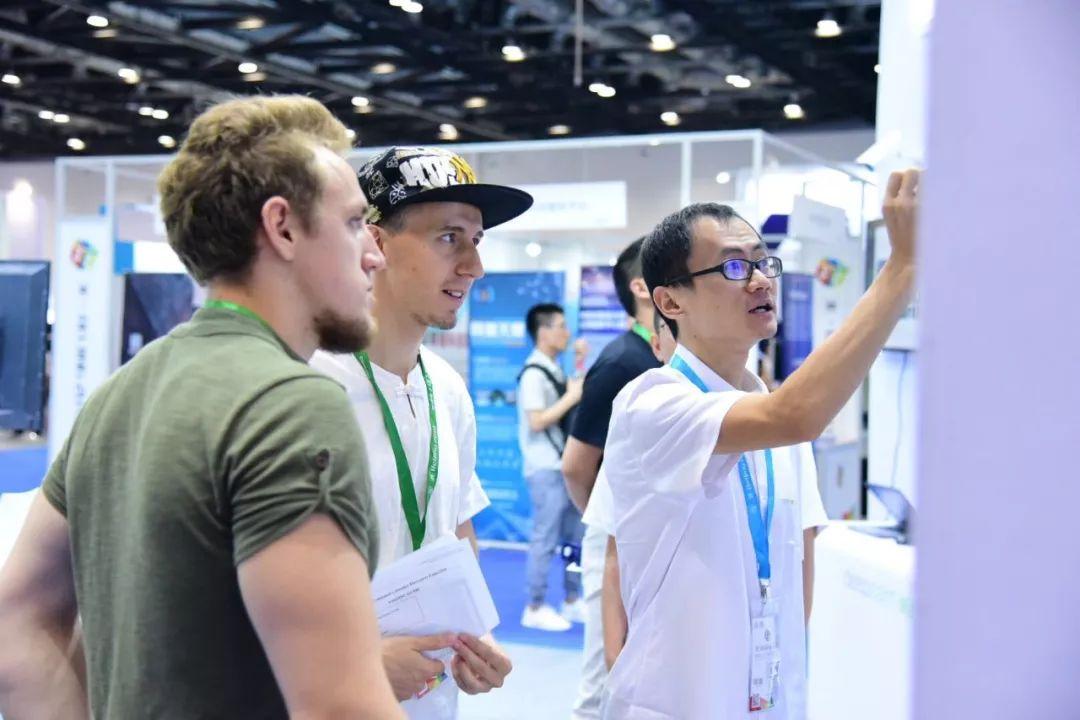 3E·2019北京国际消费电子博览会在北京国家会议中心隆重举办