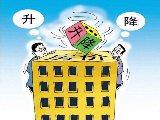 打破房地产发展三种路径依赖