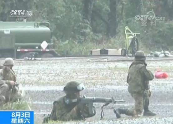 韩媒:韩方或考虑作废韩日《军事情报保护协定》