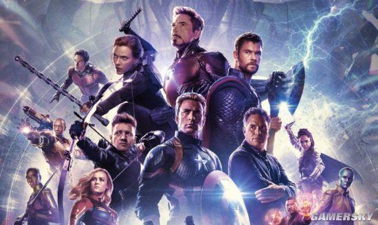 《復仇者聯盟》最聰明角色 鋼鐵俠班納都不如她