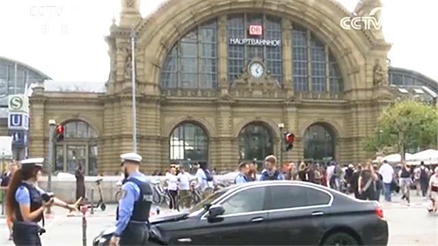 世界第一大洲宛如英豪阅览答案保险柜被抢?银行发作抢劫案致铁路交通中止约1小时