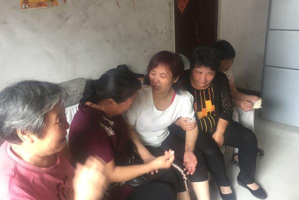 任艳红获释后谈被羁押的8年:没做我不能认,在看守所成天哭