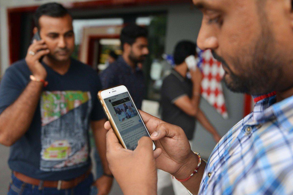 中国品牌激战印度高端智能手机市场