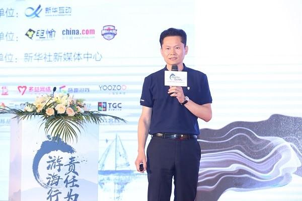 盛趣游戏副总裁陈玉林畅谈盛趣文化数字化探索实践