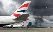 英希斯罗机场面临罢工