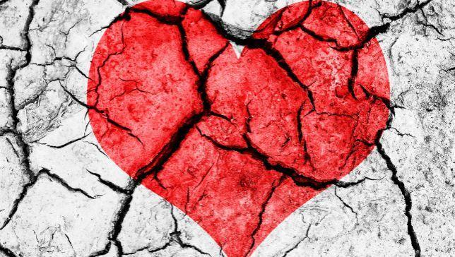 悲伤才会心碎?开心的事也能引发