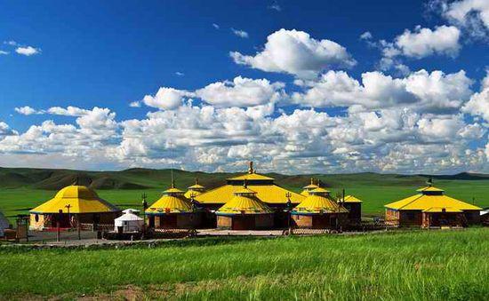 内蒙古推出十大红色旅游精品线路