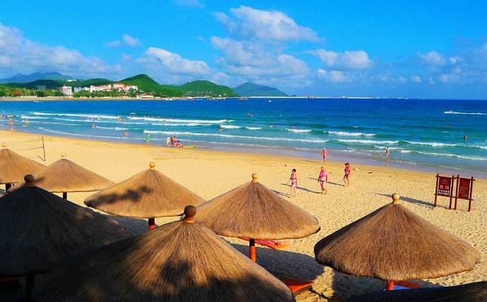 上半年海南省出入境旅客135.9万余人次