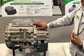 电产与广汽合作开发生产车用电机