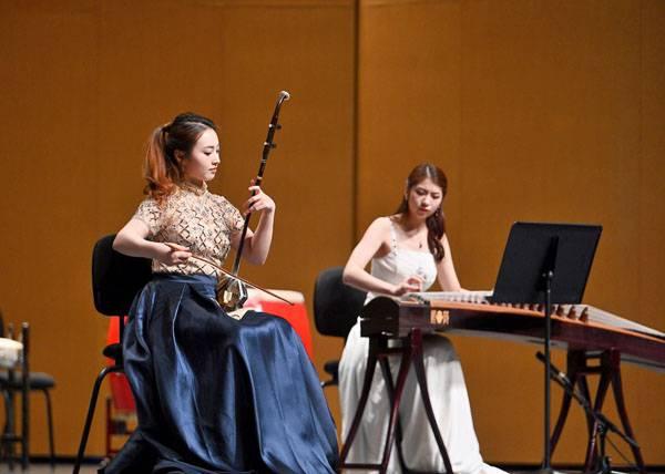 剑灵瘟疫剑怎样取得神9航天员弦上思年 徐上二胡独奏音乐会于张家港成功表演