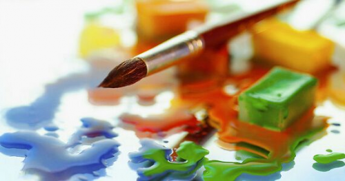 儿童美术教育从兴趣化向专业化转变