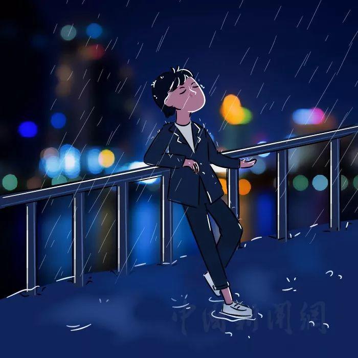在雨中漫步很浪漫很有文艺范儿?小心这些病缠上你