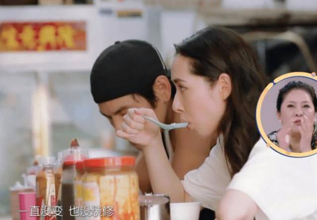 向佐带郭碧婷去吃饭,看清两人的消费后,网友们炸锅了!