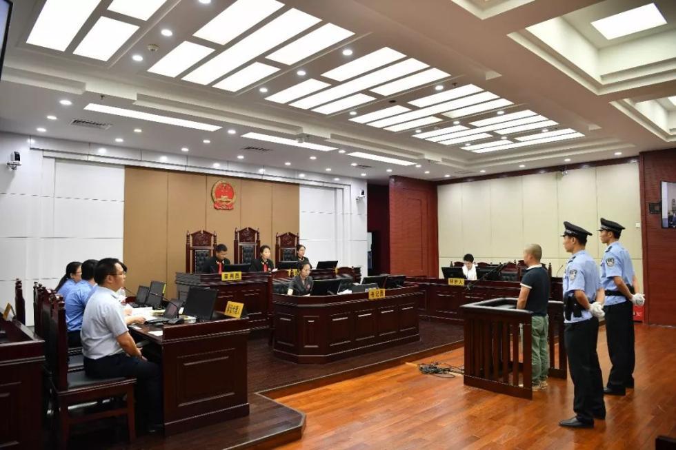 南昌实习女律师当街遭杀害:被告人作案时有完全刑事责任能力